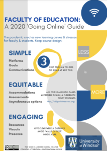 A 2020 'Going Online ' Guide