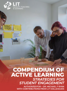 Active learning compendium: strategies for student engagement