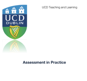 Assessment in Practice