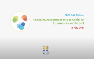 Changing Assessment Due to Covid-19: Experiences and Impact
