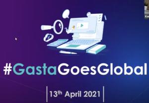 GASTA Goes Global 2