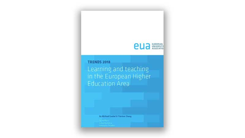 Learning and Teaching in the European Higher Education Area