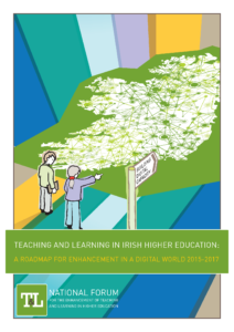 Teaching and Learning in Irish Higher Education: A Roadmap for Enhancement in a Digital World 2015-2017