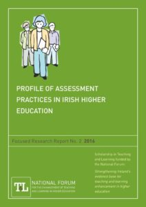 Profile of Assessment Practices in Irish Higher Education