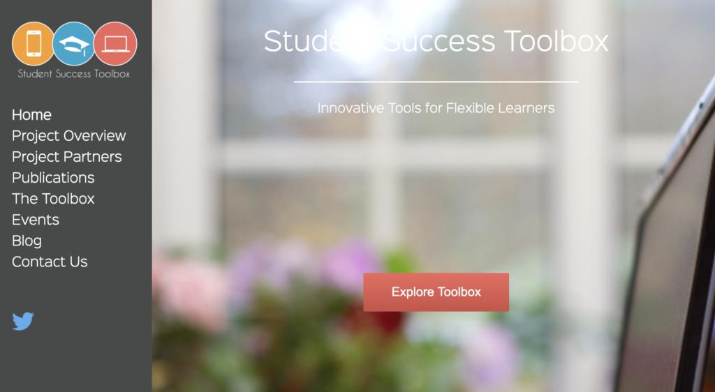 Student Success Toolbox