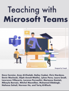 Teaching with MSTeams